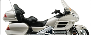 Starcom1 digital audio systems for the Honda Goldwing rider