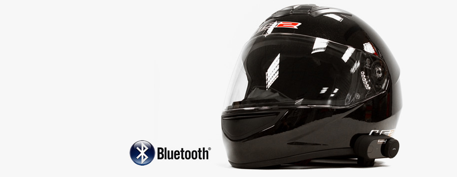 The best in motorcycle helmet bluetooth headsets